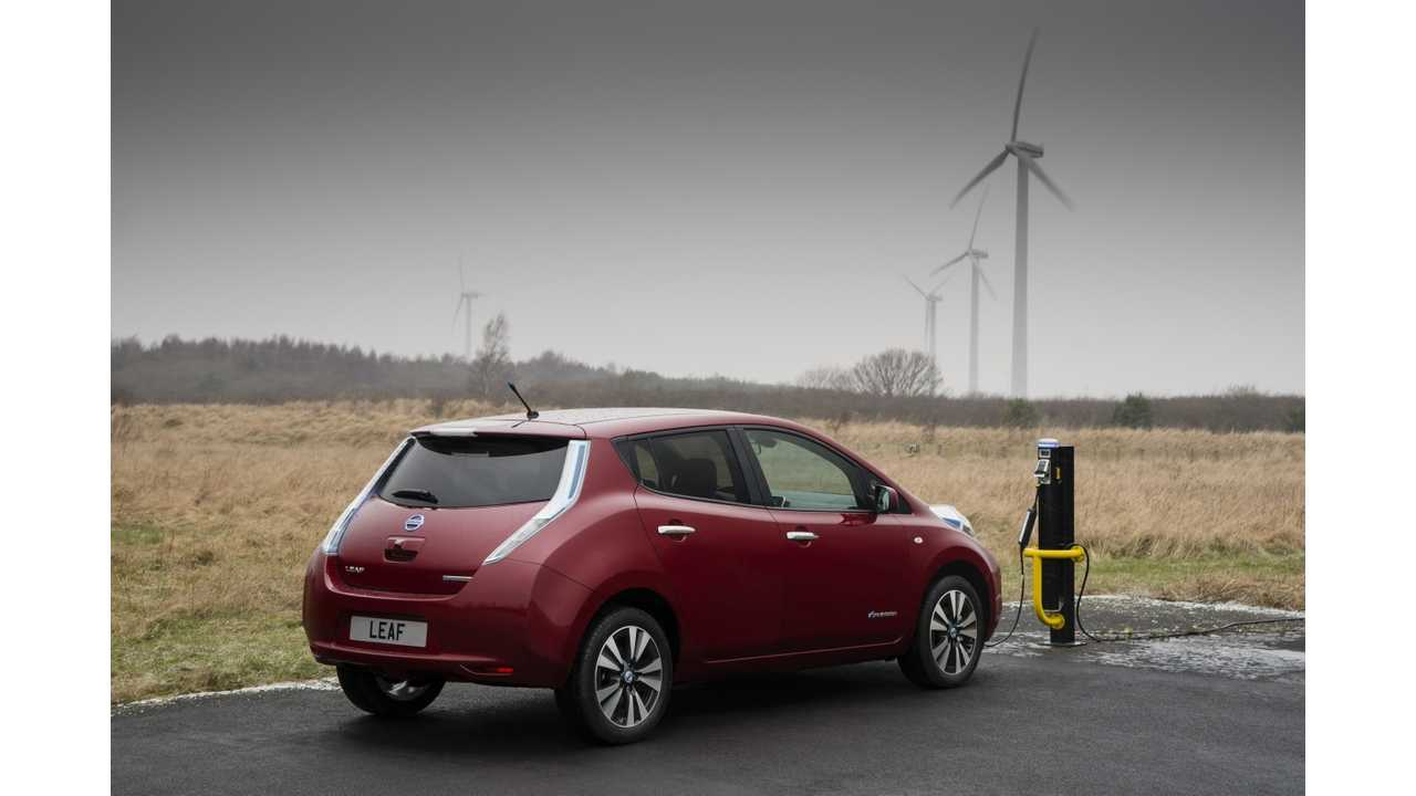 ORNL: Consumers Better Off With Sub 100-Mile EV Until Battery Costs Drop