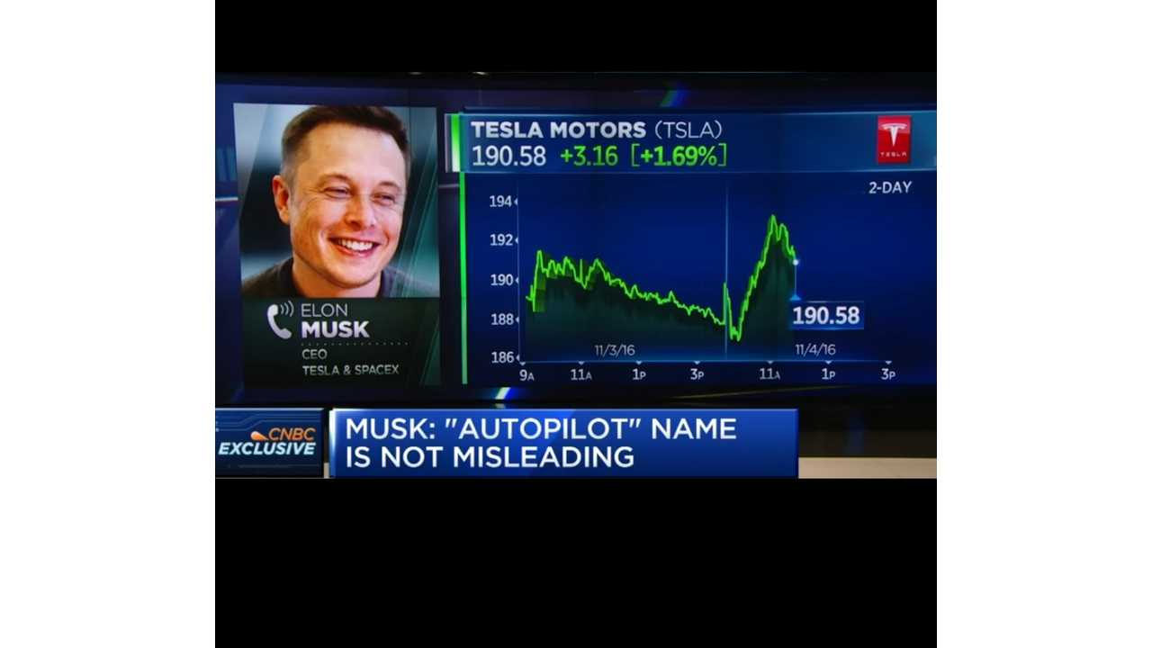 Elon Musk Talks Naming Of AutoPilot, SolarCity, US Election, Solar Roof, Fires and More - video