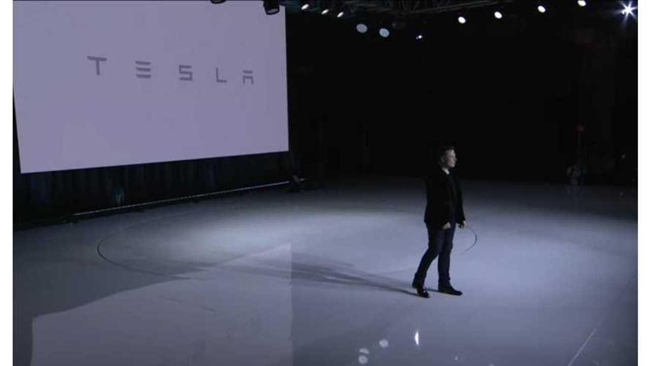 Watch Tesla Model 3 Reveal Live Tonight From 8:30 (PT)/11:30 (ET)