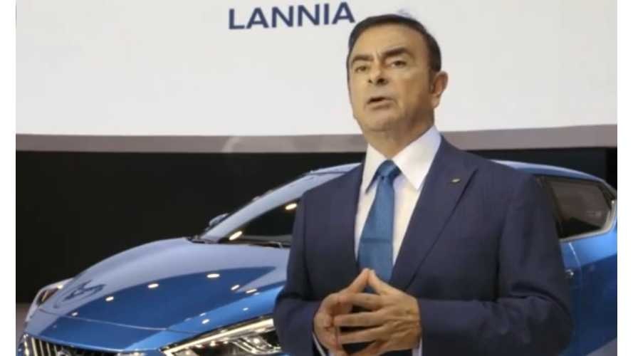 Nissan CEO Missteps In China: Says Venucia e30, EVs Need More Incentives To Sell