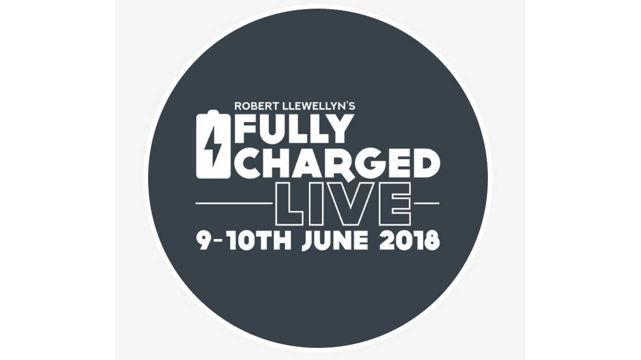 Fully Charged Live - The Inside Exclusive Scoop