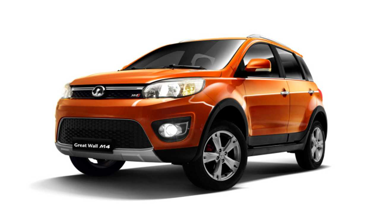 Great Wall Motors Sells Battery Manufacturing & Management Patents