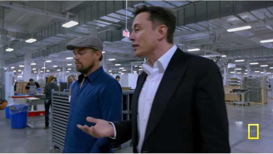 Маск слетал в Лондон. Британской гигафабрике быть?