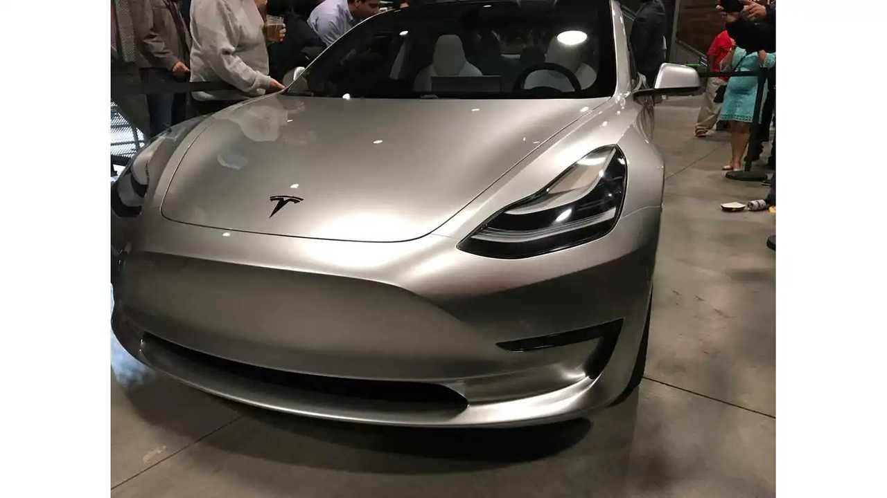 Tesla's Former Supply Chain Boss Discusses Model S, Model 3