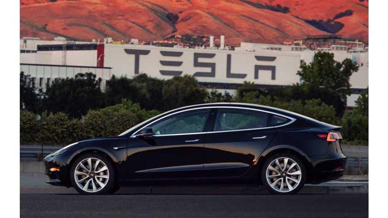 Tesla Model 3 vs. The World