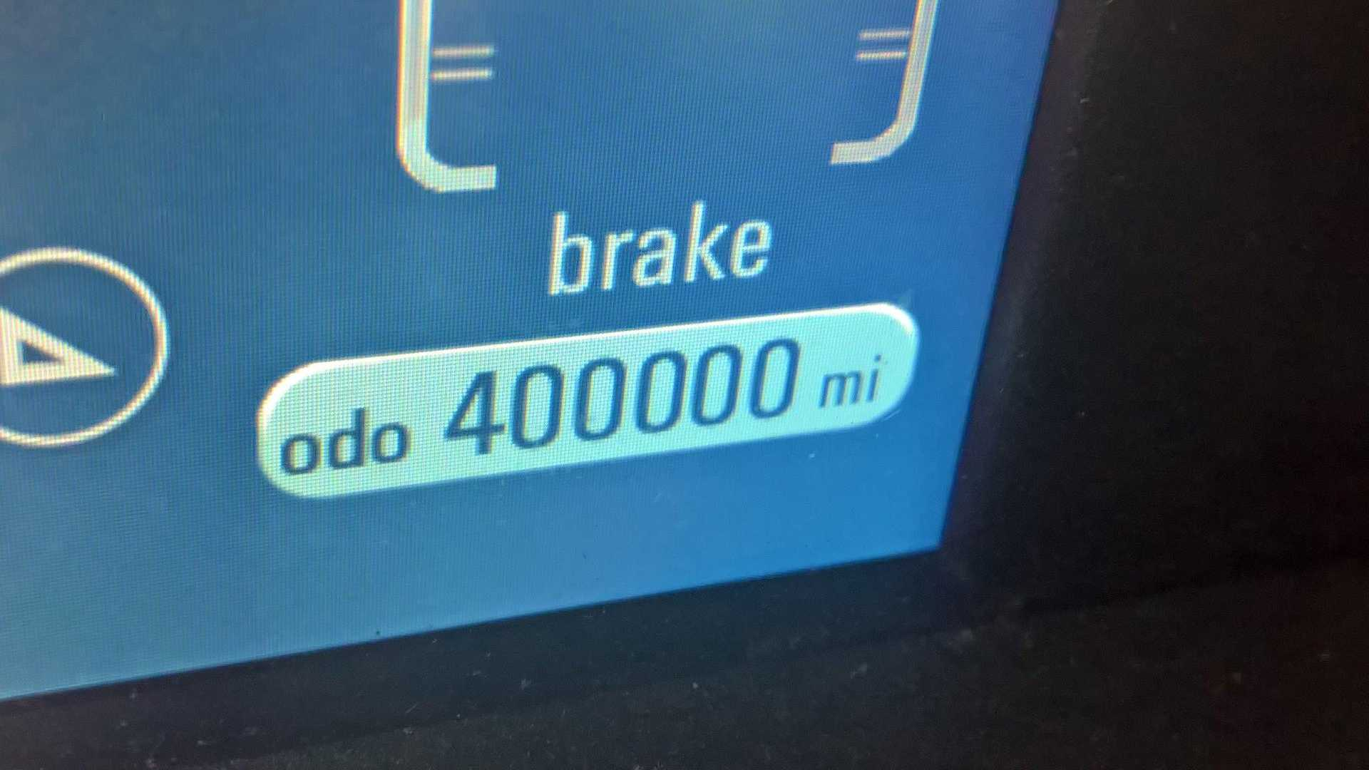 This Chevy Volt Has 400 000 Miles On Odometer With No Noticeable Battery Degradation