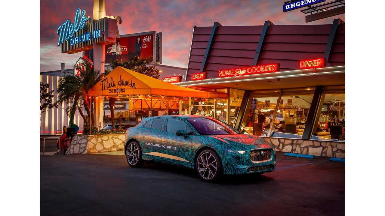 Video Round Up Of Latest Jaguar I-Pace Test Drive Reviews