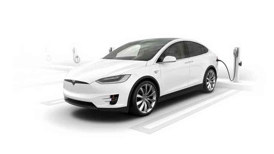 California Dealers Challenge Legality Of Tesla Referral Program