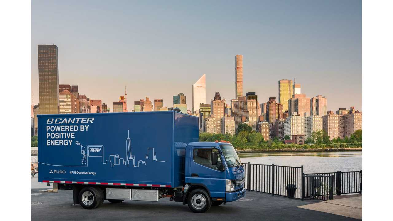 Daimler Trucks Invests In StoreDot To Charge As Quickly As Filling A Tank Of Gas