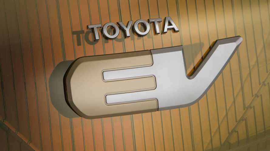 Toyota Expected To Launch Electric Van Or SUV In Europe By 2021