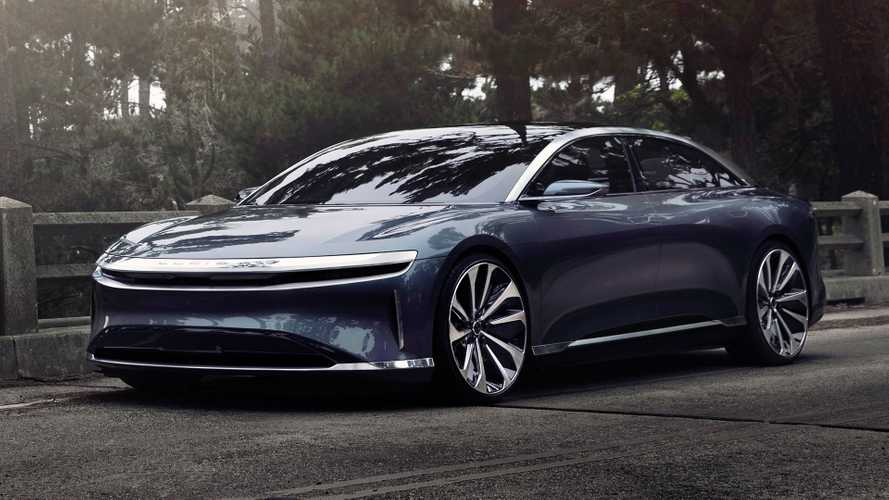 Lucid Motors CTO: An EVs Torque Number Is Irrelevant