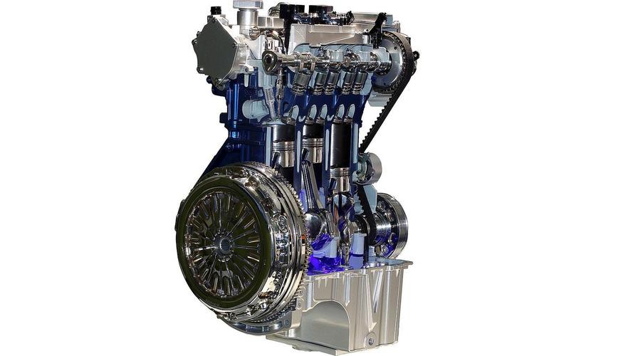 Ford details the 1.0-liter EcoBoost engine