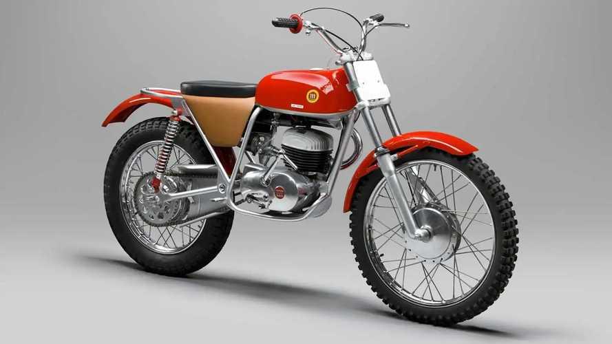 Montesa Cota, modelos 1968-2018