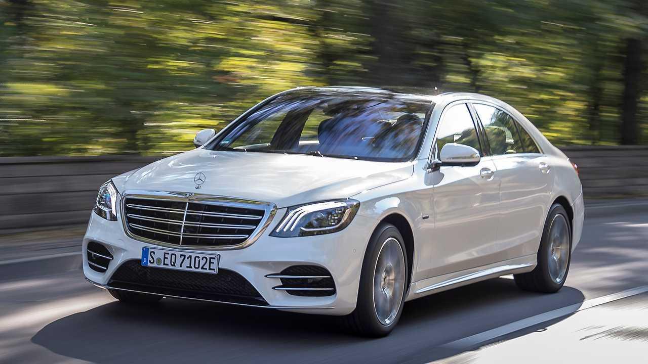 Mercedes (aktuell)
