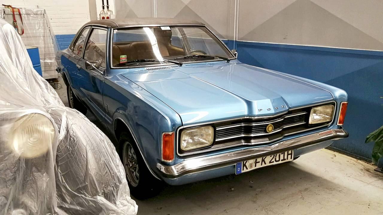 Ford Classic Deutschland Sammlung 2018