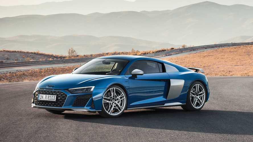 Audi R8 2019, más superdeportivo que nunca