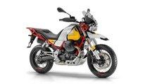 Moto Guzzi V85 TT Intermot Reveal