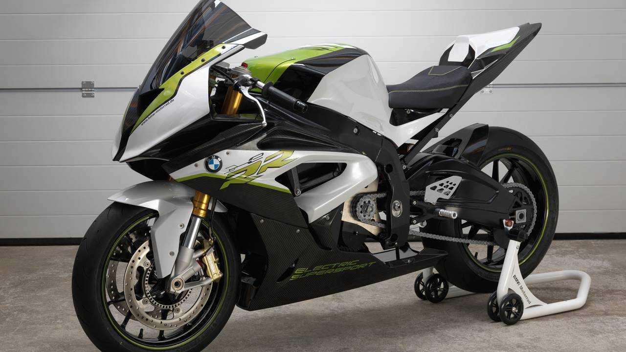 BMW Motorrad 95 anos de inovação