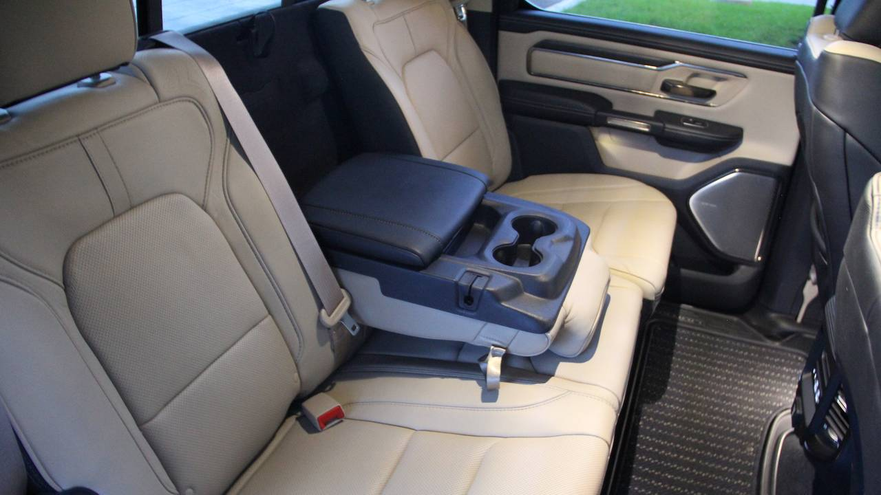 Miraculous 2019 Ram 1500 Limited Review King Of The Hill Dailytribune Chair Design For Home Dailytribuneorg