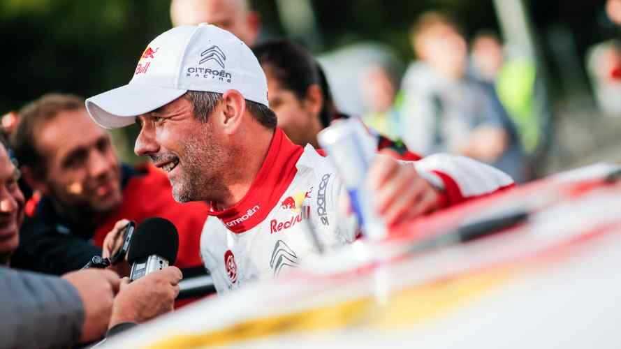 Loeb - Après son succès en Catalogne, la tentation du WRC en 2019 ?