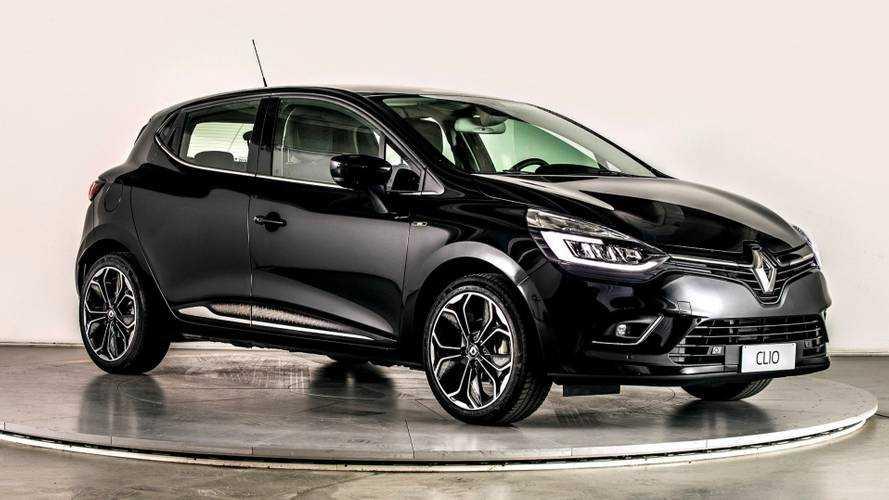 Renault Clio Moschino, ecco prezzi, allestimenti e optional