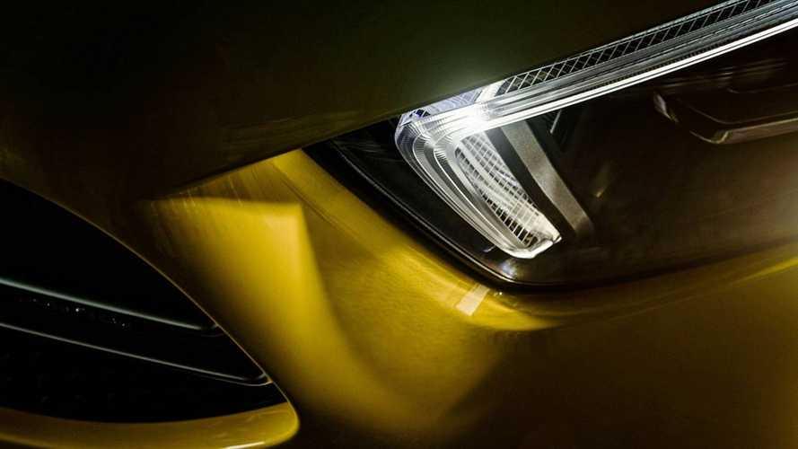 Mercedes antecipa o A35 2019, novo modelo de entrada da AMG