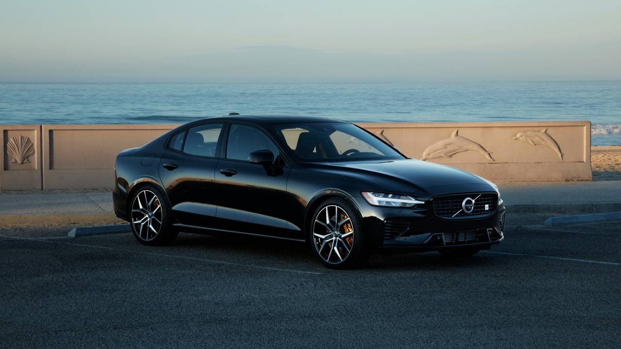 2019 volvo s60 first drive: culmination of good
