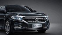 2018 Volkswagen Passat (Çin versiyonu)