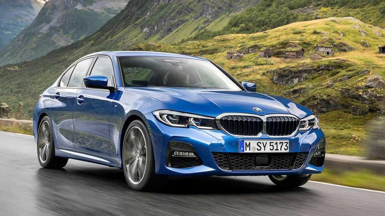 BMW Serie 3 2019, el protagonista