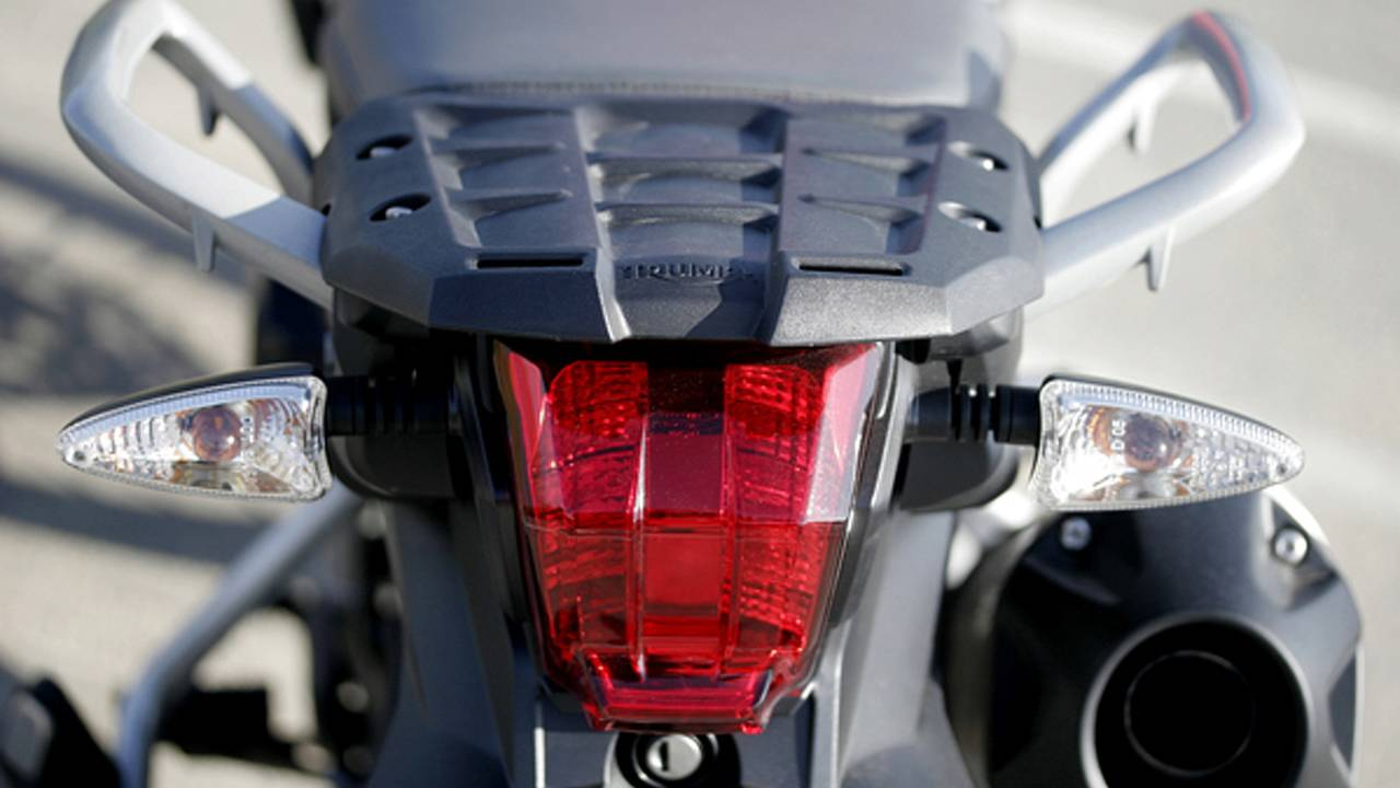 Why you should forget about the F800GS and buy a Triumph Tiger