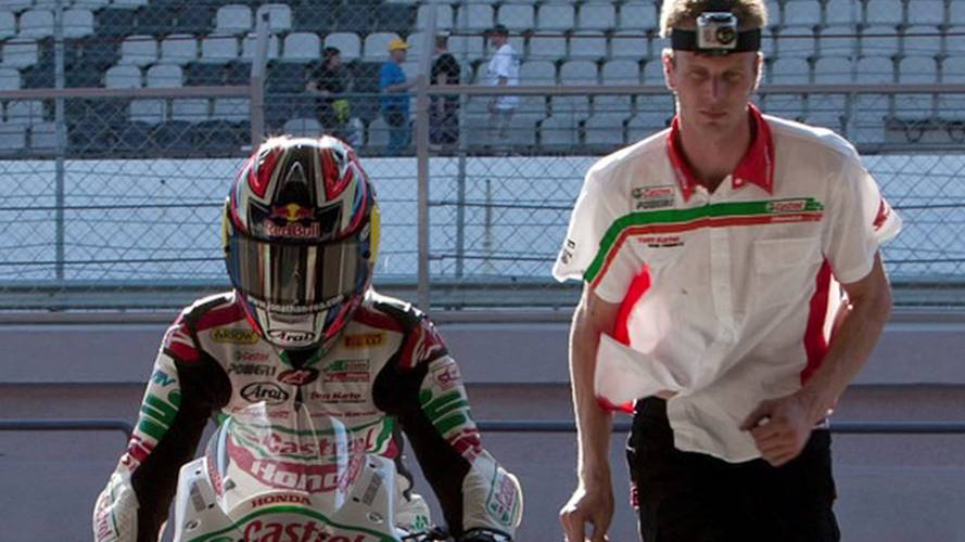 Superpole as seen by a mechanic