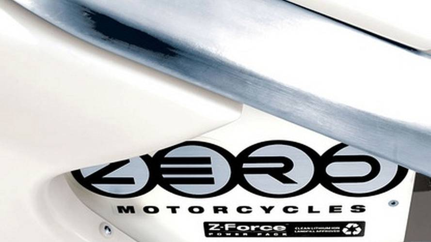Zero Motorcycles joins 2010 TTXGP series