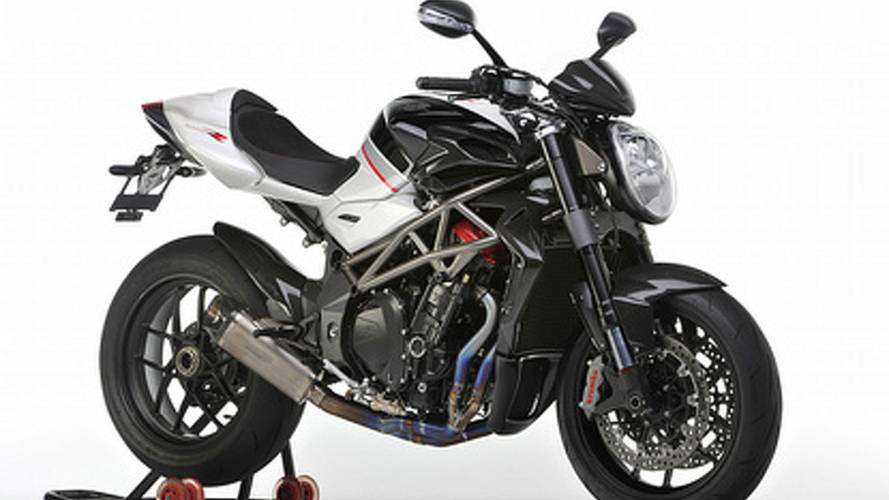 MV Agusta Brutale Cannonball: the most powerful Brutale ever