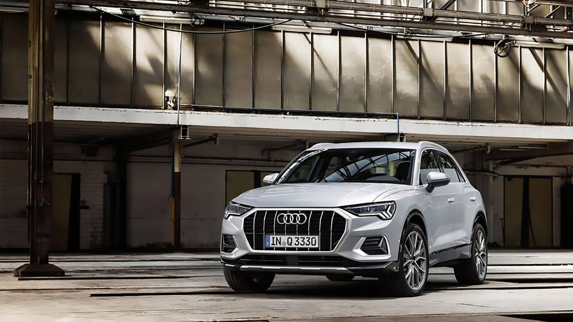 2019 Audi Q3 - Get To Know It With Nearly 30 Minutes Of Videos