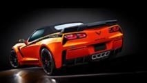 1,000-Horsepower Yenko Corvette