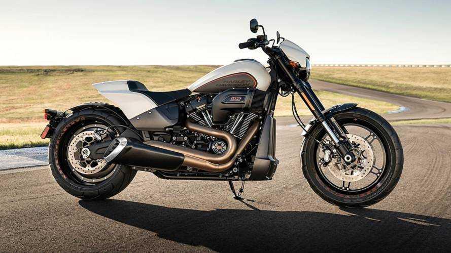 Harley-Davidson FXDR 114 (2019) – Harley se lâche!