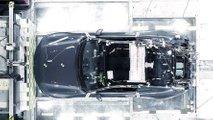 polestar pokazal krash test karbonovogo sportkara polestar 1