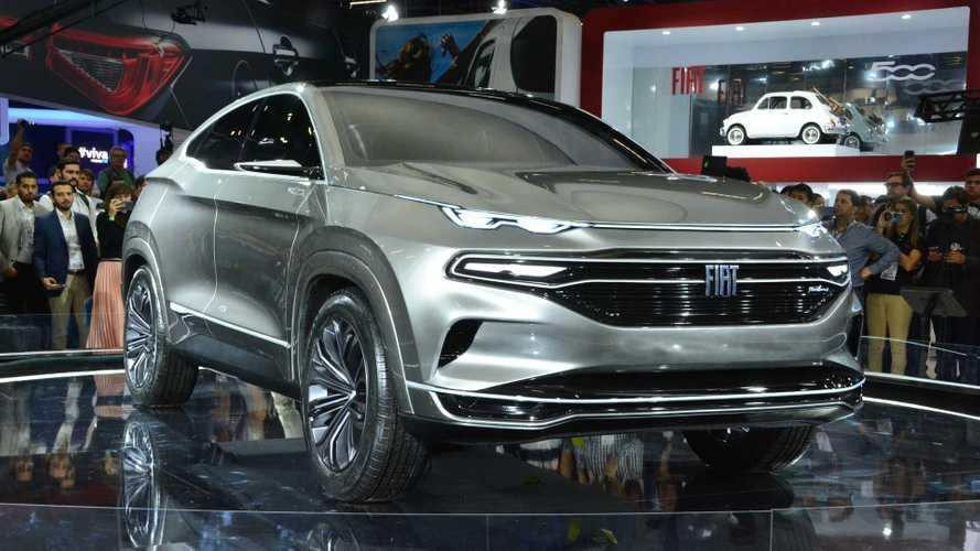 Fiat confirma SUVs, motores turbo, câmbio CVT e promete voltar à liderança