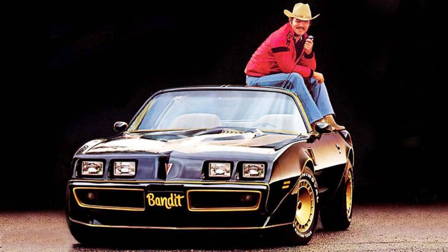 Les dernières voitures de Burt Reynolds bientôt vendues aux enchères