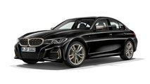 Nuova BMW M340i xDrive