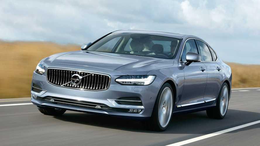 Volvo-Abonnement bald für die ganze Modellpalette