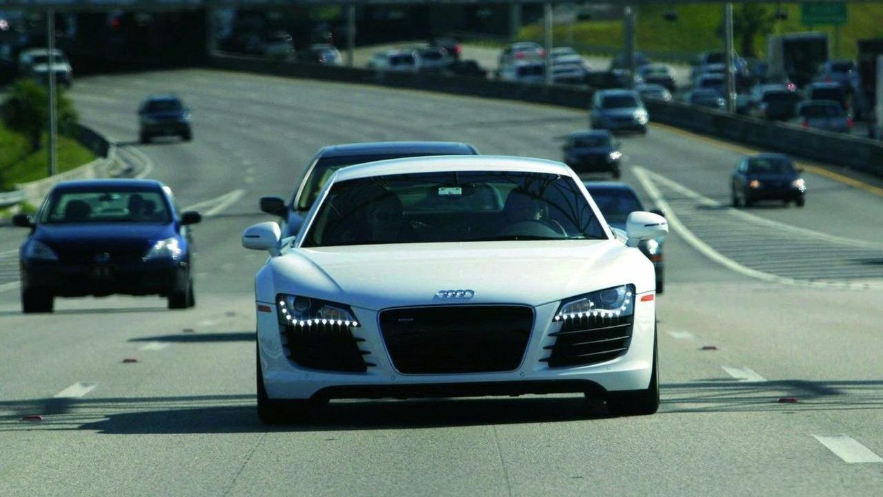 Audi Wire Frame Concept Based On Cross Cabriolet Concept At Design Miami - Audi miami
