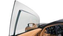 Páncélozott Aston Martin DB11