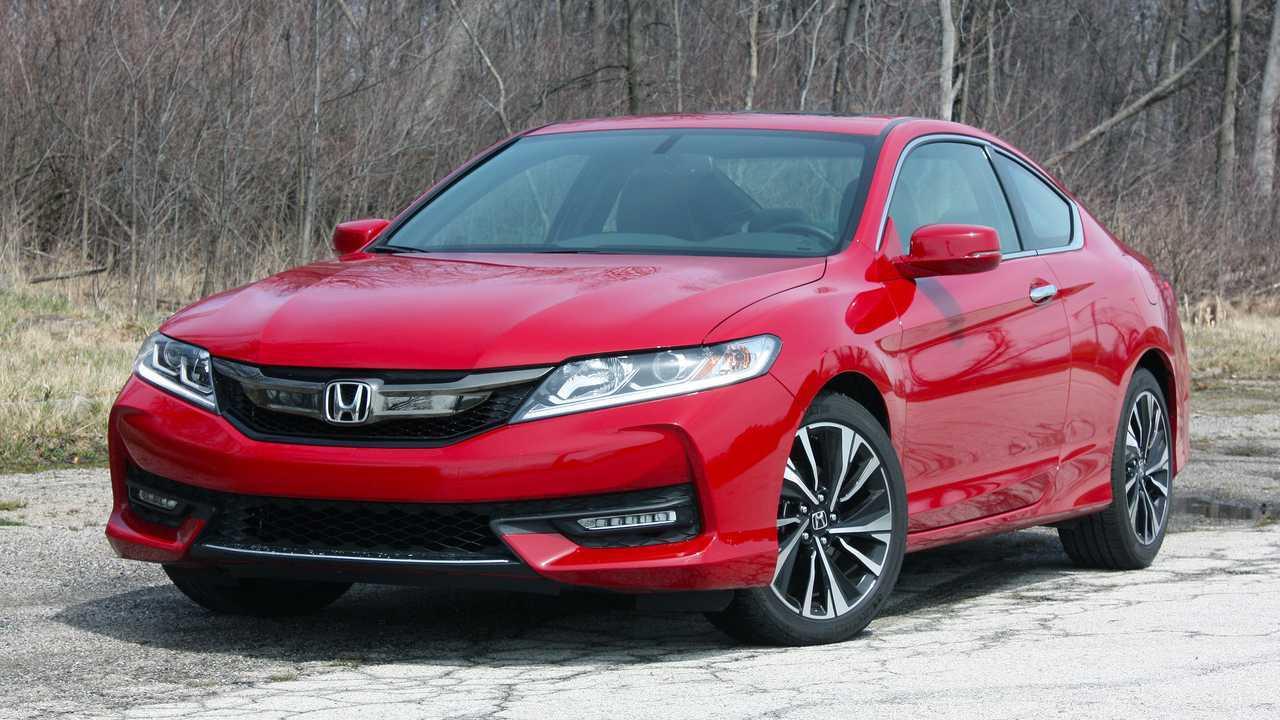 7. Honda Accord: 1.9 Percent