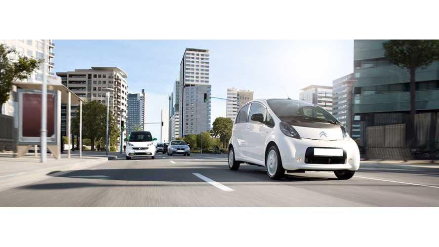 """Fleet Specialist: """"The Tide is Certainly Turning in Favor of Electric Vehicles"""""""