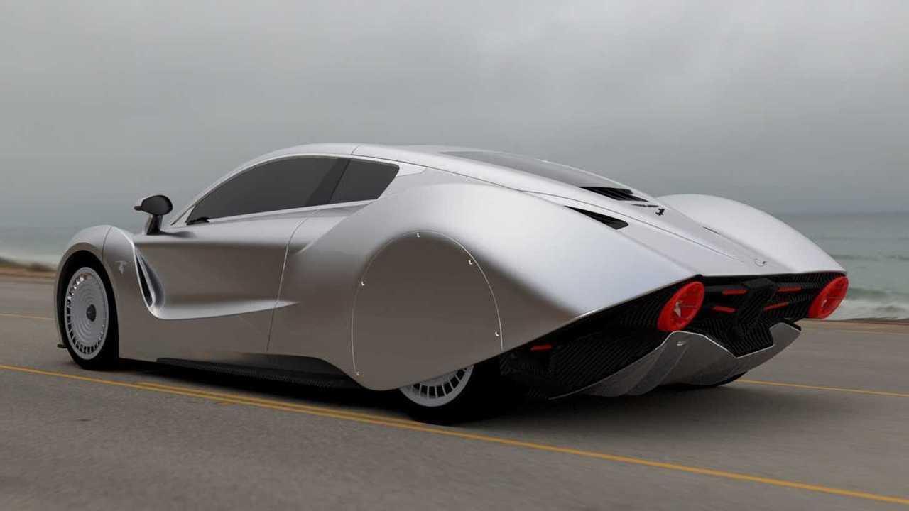Worst: Hispano-Suiza Carmen