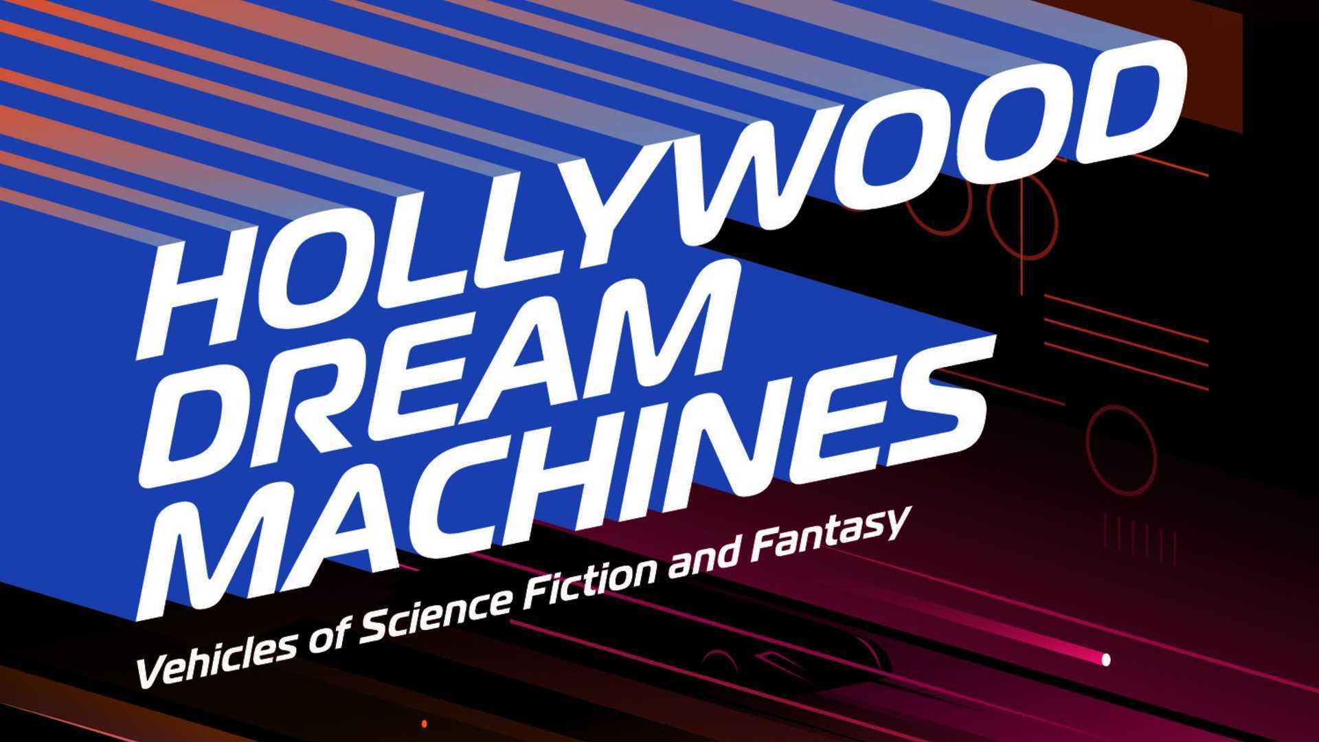 "[""Petersen Hollywood Dream Machines""]"