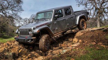 Jeep Gladiator (2019) im ersten Fahrbericht