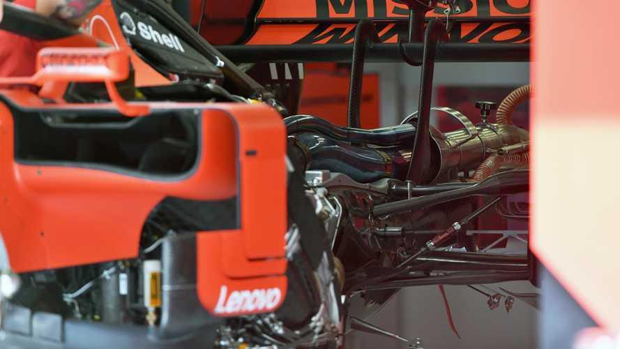 Ferrari F1, in Bahrein il problema di Leclerc era a un cilindro