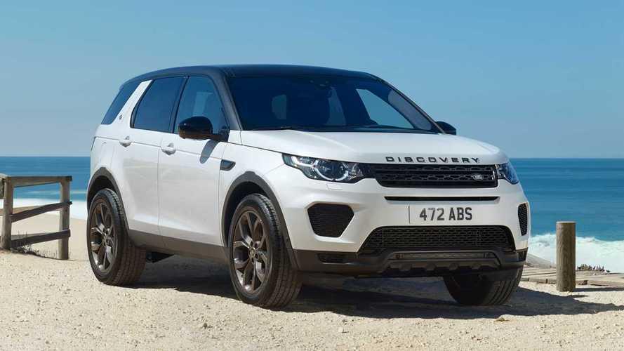 Land Rover Discovery Sport ganha série Landmark Edition por R$ 274.500